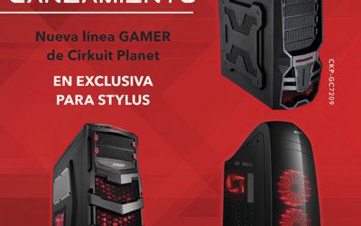 Cirkuit Planet firma una alianza con Stylus para liderar el mercado argentino de componentes tecnológicos
