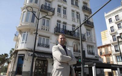 La multinacional Cirkuit Planet adquiere el emblemático edificio Calabuig junto al Puerto de Valencia