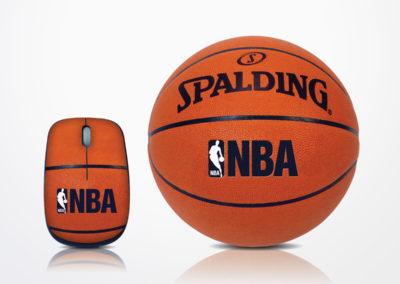 Licencia NBA
